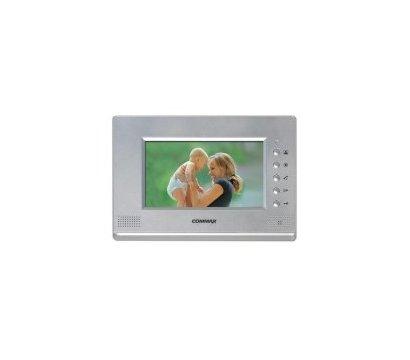 Фото видеодомофона Commax CDV-71AM Silver