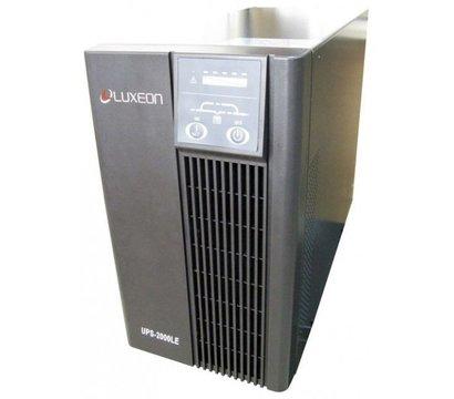 Фото ИБП Luxeon UPS-2000LE