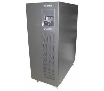 Фото ИБП Luxeon UPS-6000LE
