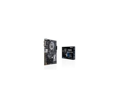 Фото материнской платы Asus Prime H310-Plus (s1151, Intel H310, PCI-Ex16)