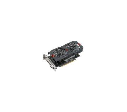 Фото №1 видеокарты Asus AMD Radeon RX 560 (4096MB, GDDR5, 128bit) — AREZ-RX560-O4G-EVO