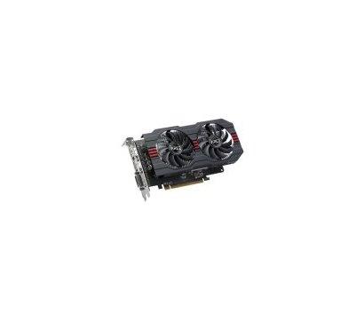 Фото №2 видеокарты Asus AMD Radeon RX 560 (4096MB, GDDR5, 128bit) — AREZ-RX560-4G-EVO