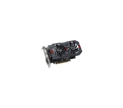 Фото №2 видеокарты Asus AMD Radeon RX 560 (4096MB, GDDR5, 128bit) — AREZ-RX560-O4G-EVO