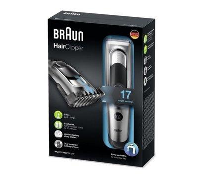 Фото №2 прибора для волос Braun HC5090