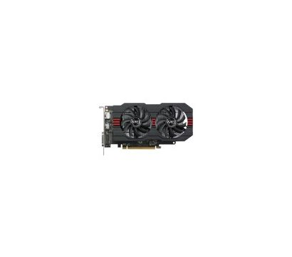 Фото №4 видеокарты Asus AMD Radeon RX 560 (4096MB, GDDR5, 128bit) — AREZ-RX560-4G-EVO