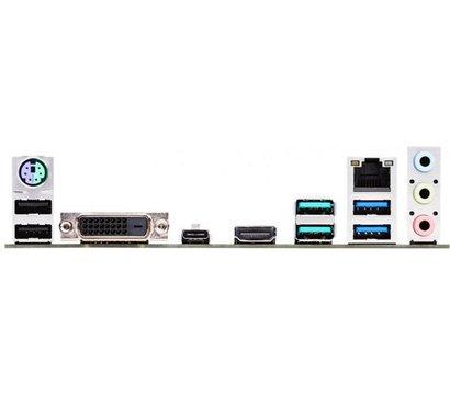 Фото №4 материнской платы Asus TUF B450-Pro Gaming (sAM4, AMD B450, PCI-Ex16)
