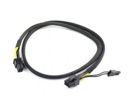 Фото товара Кабель питания Cablexpert 6-pin - 6+2 pin, 0.8 м — CC-PSU-86