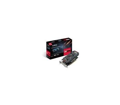 Фото видеокарты Asus AMD Radeon RX 560 (4096MB, GDDR5, 128bit) — AREZ-RX560-4G-EVO