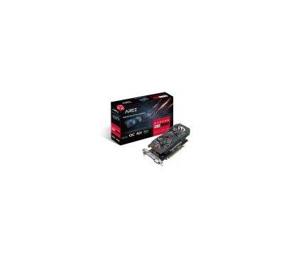 Фото видеокарты Asus AMD Radeon RX 560 (4096MB, GDDR5, 128bit) — AREZ-RX560-O4G-EVO