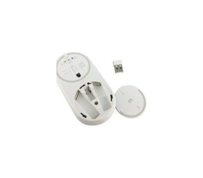 Фото №1 компьютерной мышки Xiaomi Mi mouse Silver