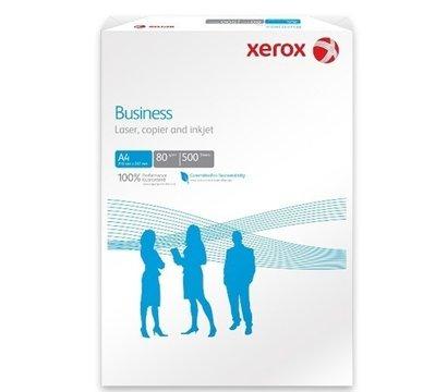 Фото  Xerox Business ECF 80г/м2, А4, 500л, Class B