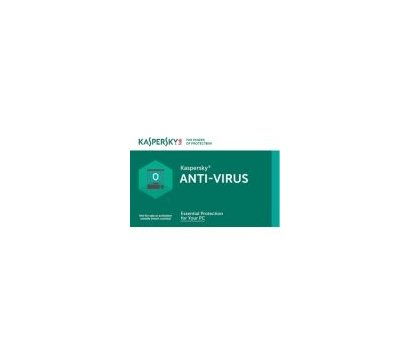 Фото программы Kaspersky Anti-Virus 2018 1ПК 1year Renewal Card - 5060486858118