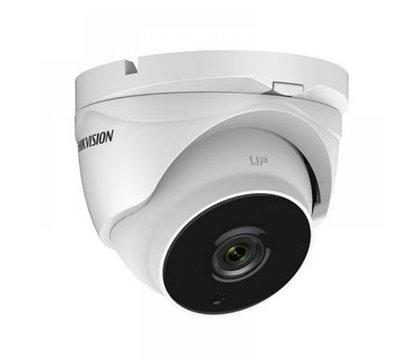 Фото №1 видеокамеры HikVision DS-2CE56D8T-IT3ZF