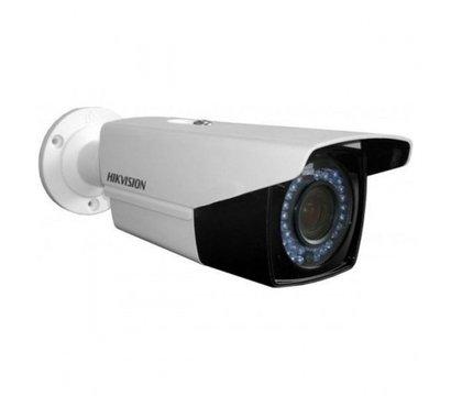 Фото №1 видеокамеры HikVision DS-2CE16D0T-VFIR3
