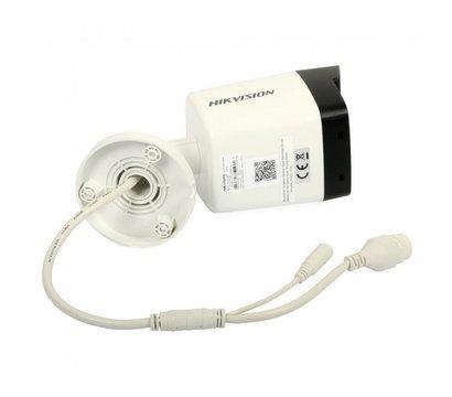 Фото №1 IP видеокамеры HikVision DS-2CD1043G0-I