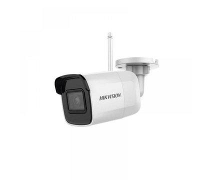 Фото №1 IP видеокамеры HikVision DS-2CD2041G1-IDW1