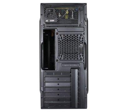 Фото №2 компьютерного корпуса GameMax MT520 Black 500W