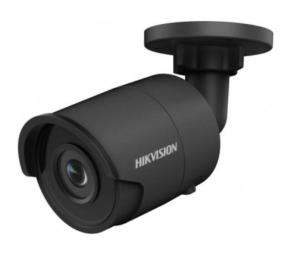 Фото IP видеокамеры HikVision DS-2CD2043G0-I Black