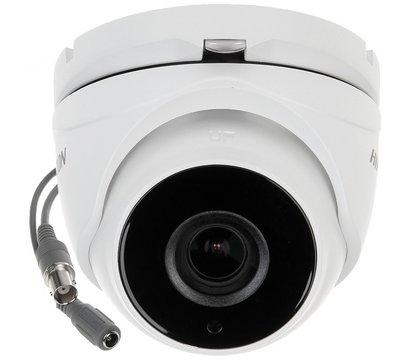 Фото видеокамеры HikVision DS-2CE56D8T-IT3ZF