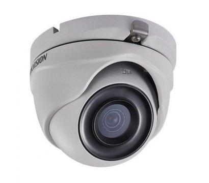 Фото видеокамеры HikVision DS-2CE76D3T-ITMF