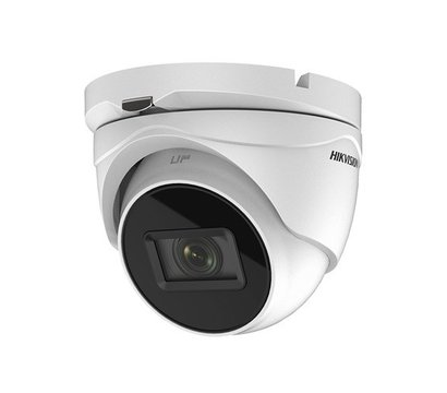 Фото видеокамеры HikVision DS-2CE79D3T-IT3ZF