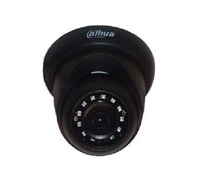Фото видеокамеры Dahua DH-HAC-1200RP-BE (2.8 мм)