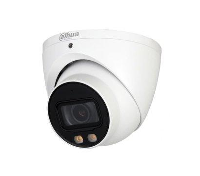 Фото видеокамеры Dahua DH-HAC-HDW2249TP-A-LED (3.6 мм)