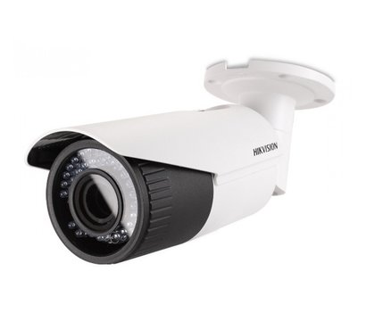 Фото IP видеокамеры HikVision DS-2CD1621FWD-I