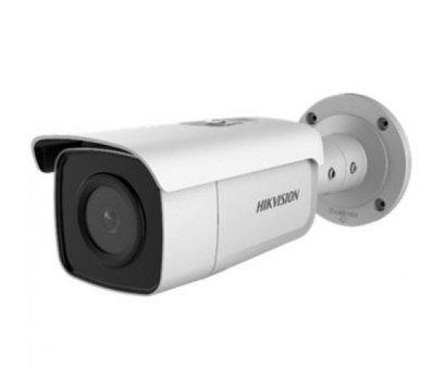 Фото IP видеокамеры HikVision DS-2CD2T85G1-I8