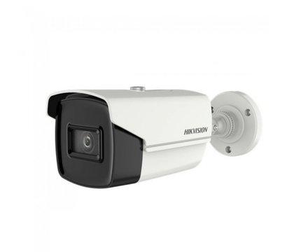 Фото видеокамеры HikVision DS-2CE16D3T-IT3F (3.6 мм)