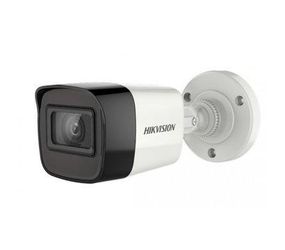 Фото видеокамеры HikVision DS-2CE16H0T-ITF (3.6 мм)