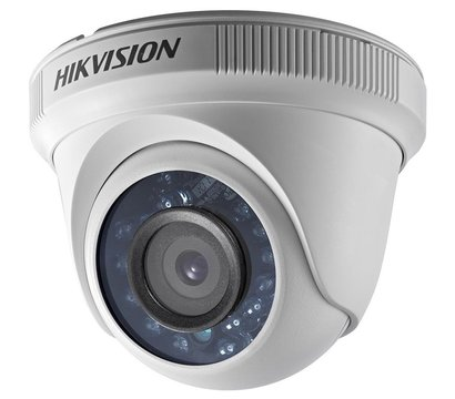 Фото видеокамеры Hikvision DS-2CE56C0T-IRPF