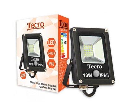 Фото LED прожектора Tecro TL-FL-10B-PR