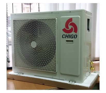Фото №3 кондиционера Chigo CS-88H3A-X155