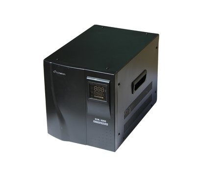 Фото стабилизатора напряжения Luxeon EDR-3000