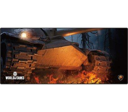Фото коврика для мыши Cougar Arena Tank World of Tanks