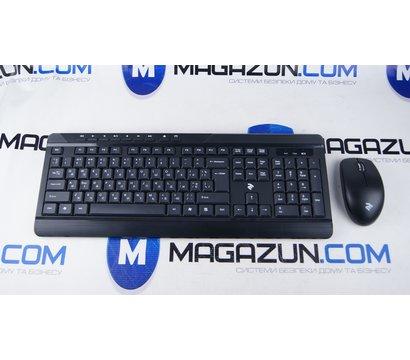 Фото №15 комплекта мышь+клавиатура 2E MK410 Black — 2E-MK410MWB