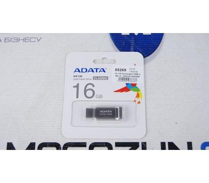 Фото №3 USB флешки A-Data AUV 130 Champagne 16GB USB 2.0 - AUV130-16G-RGD