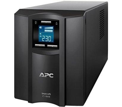 Фото ИБП APC Smart-UPS C 1500VA — SMC1500I
