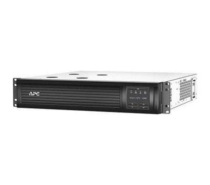 Фото ИБП APC Smart-UPS 2U 1000VA — SMT1000RMI2U