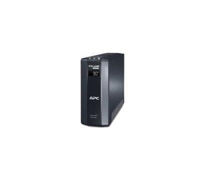 Фото ИБП APC Back-UPS Pro 900VA — BR900GI