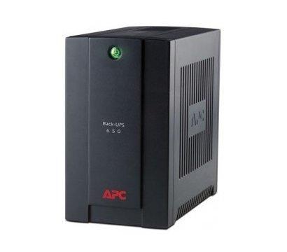 Фото ИБП APC Back-UPS RS 650VA — BX650CI-RS
