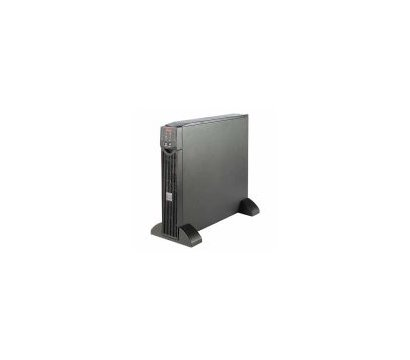 Фото ИБП APC Smart-UPS RT 1000VA — SURT1000XLI