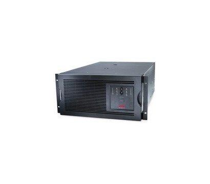 Фото ИБП APC Smart-UPS 5000VA Rack/ Tower — SUA5000RMI5U