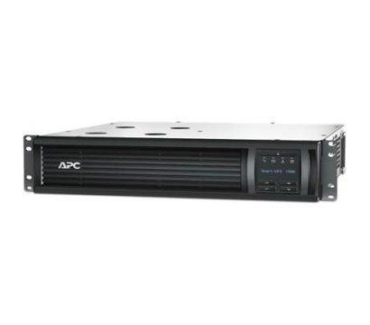 Фото ИБП APC Smart-UPS RM 1500VA 2U LCD — SMT1500RMI2U