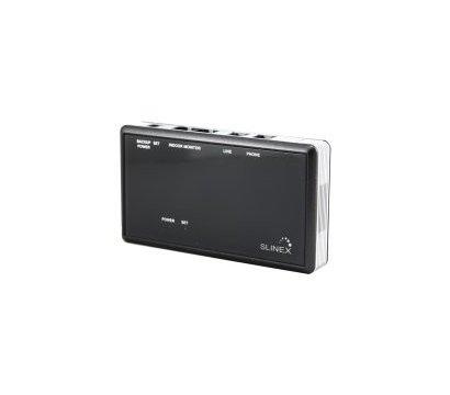 Фото домофонного модуля Slinex XR-27