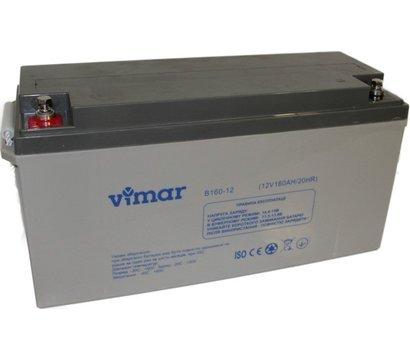 Фото аккумулятора VIMAR B160-12
