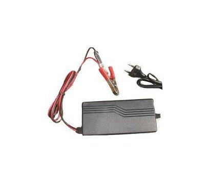 Фото зарядки для батареек Luxeon BC-1210