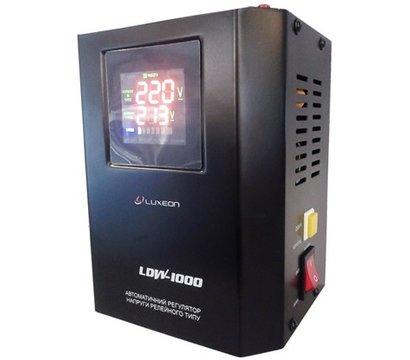 Фото стабилизатора напряжения Luxeon LDW-1000