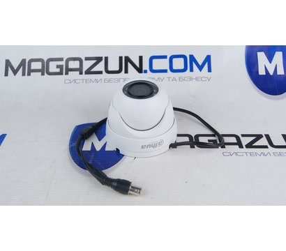 Фото №2 видеокамеры Dahua DH-HAC-HDW1200MP (2.8 мм)